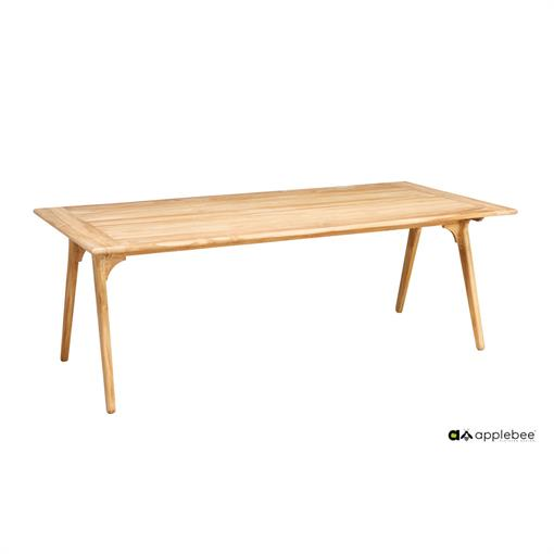 APPLE BEE JUUL Dining Table 220x100 2019
