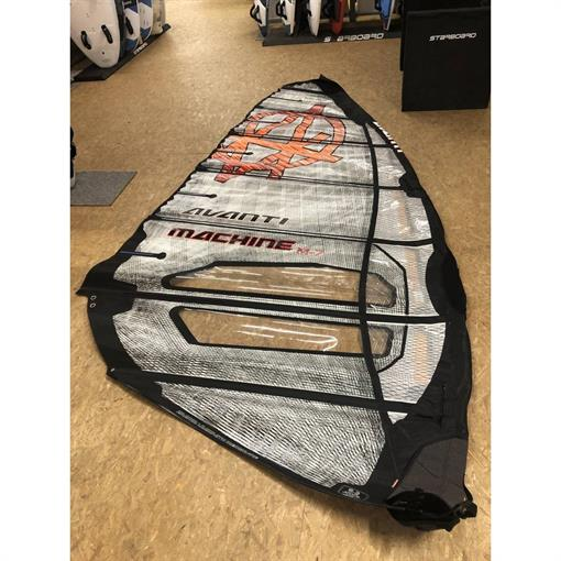 AVANTI SAILS MACHINE M7 2019 6,3