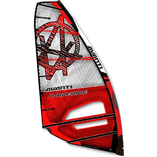 AVANTI SAILS POWERIDE
