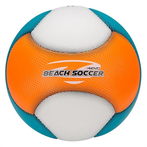 AVENTO VOETBAL STRAND SOFT TOUCH RALLY