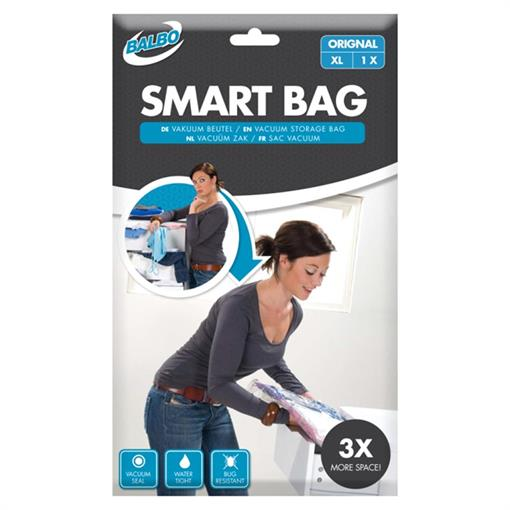 BALBO Smart Bag - Original XL - 100x80cm 2017