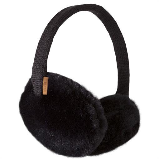 BART'S Plush Earmuffs