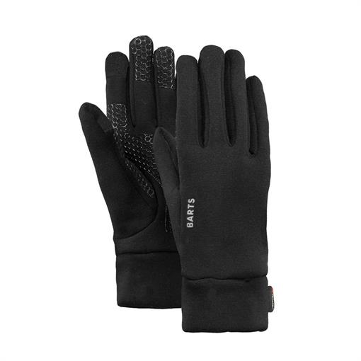 BART'S Powerstretch Touch Gloves