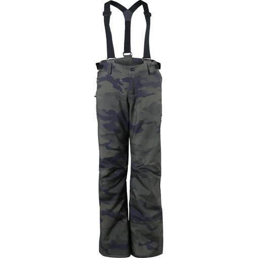BRUNOTTI Footstrap-AO-JR Boys Snowpants