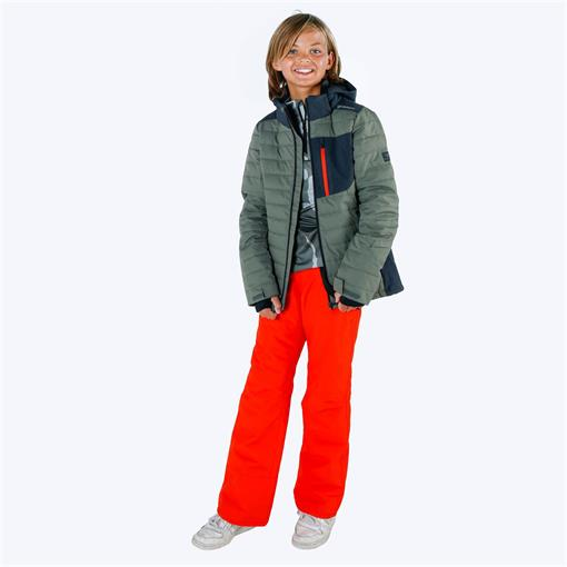 BRUNOTTI Footstrap JR FW1920 Boys Snowpants