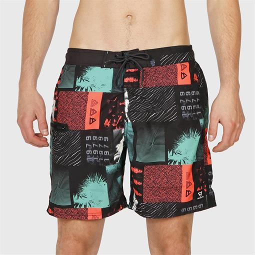 BRUNOTTI Frye-ZIP Mens Shorts 2020