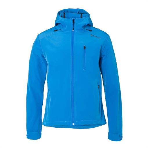 BRUNOTTI Mib N Men Softshell Jacket 2019