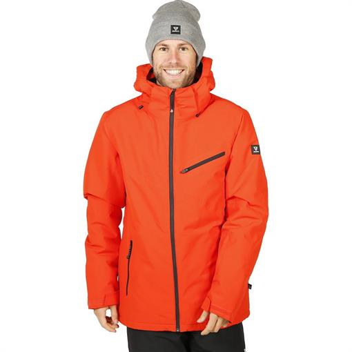 BRUNOTTI Pander Mens Snowjacket