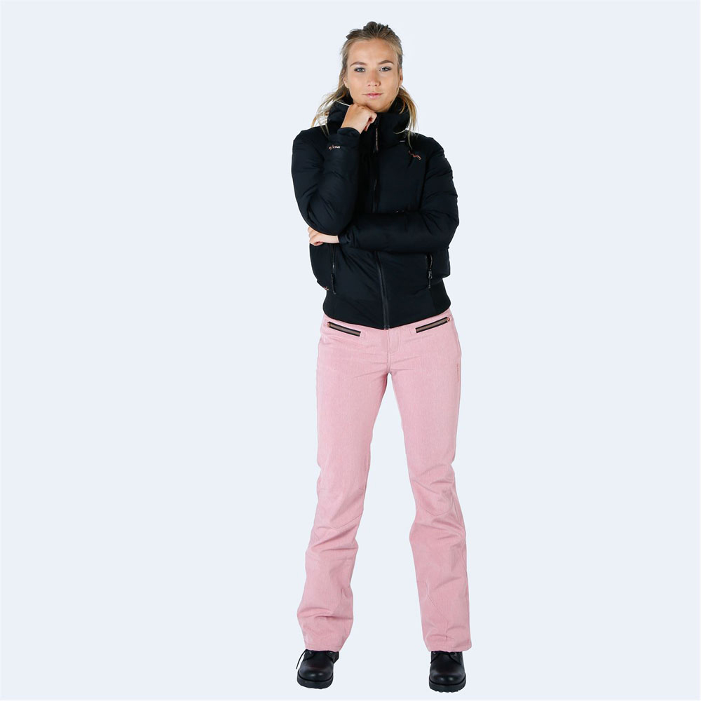 Brunotti Silverlake Melee Fw1920 Softshell Pants Bas Femme