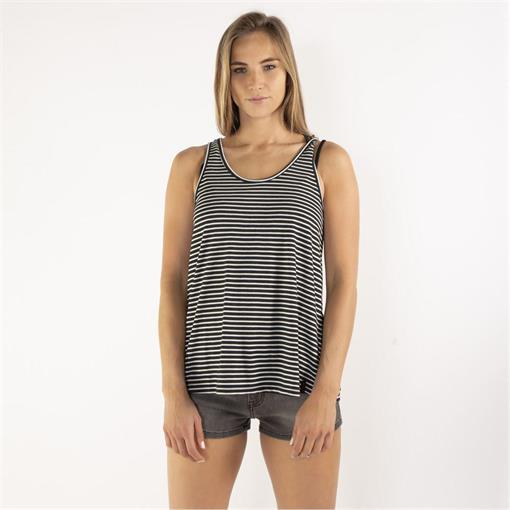 BRUNOTTI Sunbeam Stripe Women Singlet 2019
