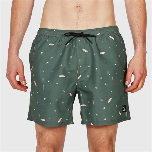 BRUNOTTI Tasker-Mini-AO Mens Shorts 2020