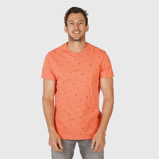 BRUNOTTI Tim-Mini-AO Mens T-shirt 2020
