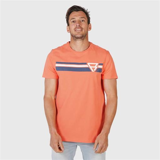 BRUNOTTI Tim-Print Mens T-shirt 2020