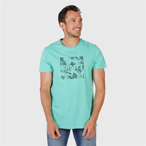 BRUNOTTI Tim-Print Mens T-shirt 2020