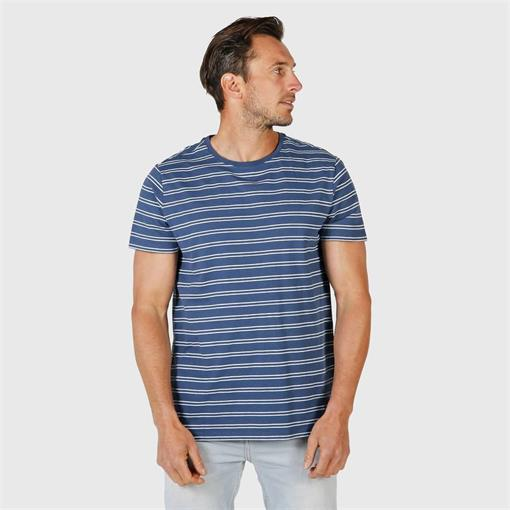 BRUNOTTI Tim-Twin-Stripe Mens T-shirt 2020