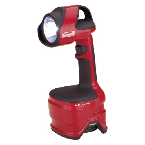 COLEMAN 4D LED WORKLIGHT CPX 6 2015