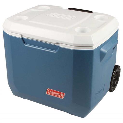 COLEMAN 50QT Wheeled Xtreme Cooler