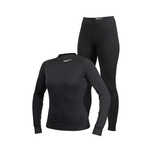 CRAFT Baselayer Set W -