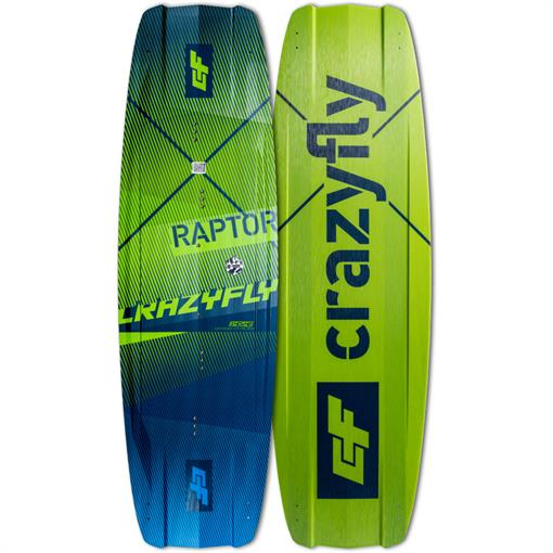 CRAZY FLY Raptor board only 2020