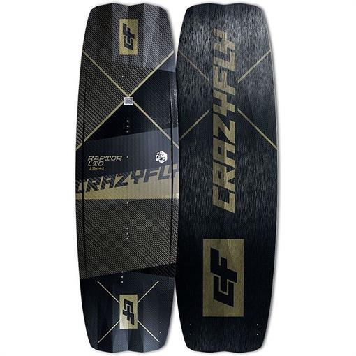 CRAZY FLY Raptor ltd board only 2020