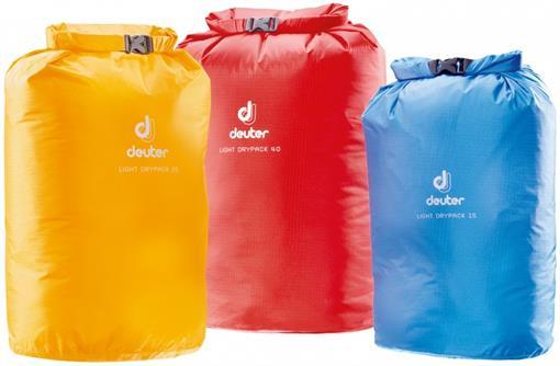 DEUTER Light Drypack 15 2020