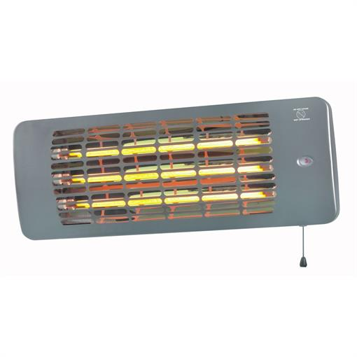 EUROM Q-TIME 2001 PATIOHEATER 2019