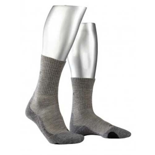 FALKE TK 2 NAT. WOOL