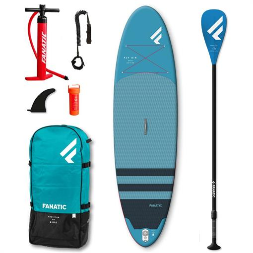FANATIC Package Fly Air Pure