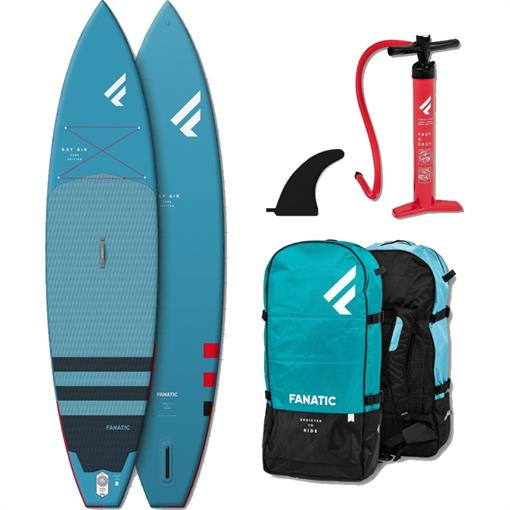 FANATIC Ray Air 11'6X31