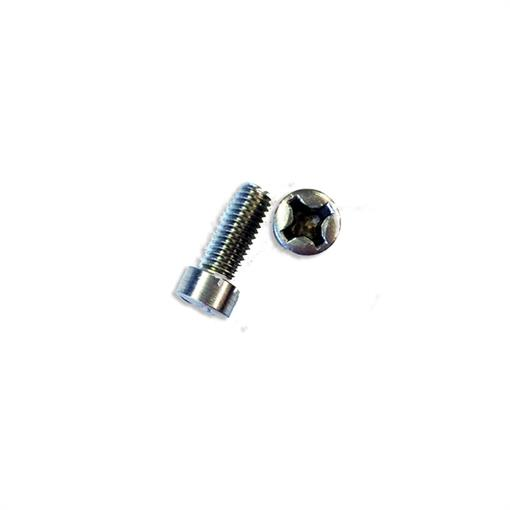 FANATIC WSB Slotbox Screw M5x13 (2pcs) 2019
