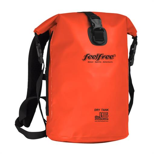 FEELFREE GEAR DRY TANK 15 2018