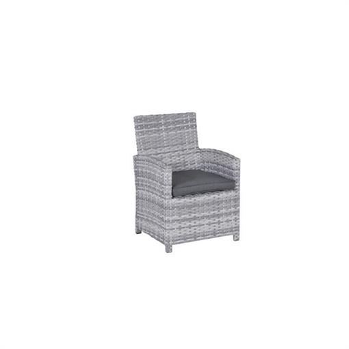 GARDEN IMPRESSIONS Algiers dining fauteuil
