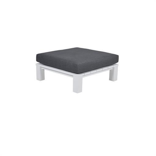 GARDEN IMPRESSIONS Austin lounge tafel 100x100xH30