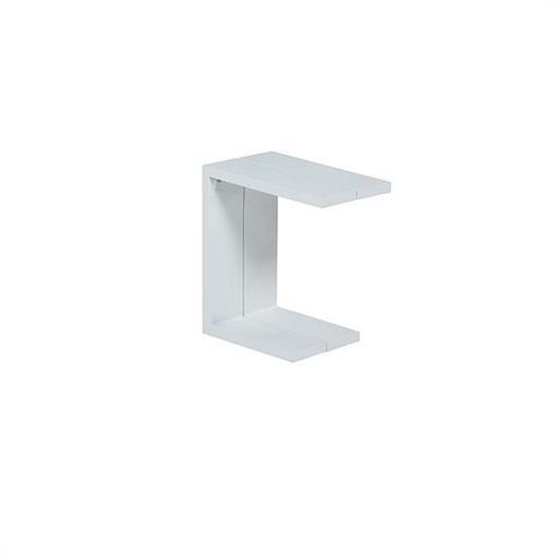 GARDEN IMPRESSIONS Cube bijzettafel - 48,2x28,6xH53