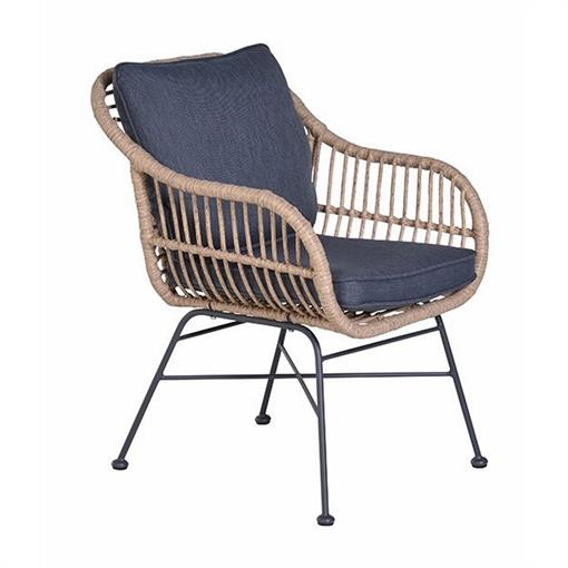 GARDEN IMPRESSIONS Margriet dining fauteuil