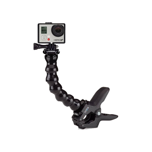 GO PRO Jaws: Flex Clamp 2017