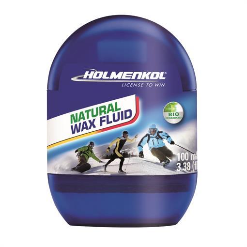 HOLMENKOL Natural Wax Fluid 2019