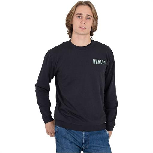 HURLEY M LACY DAYS CREW