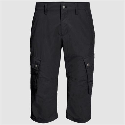 JACK WOLFSKIN DESERT VALLEY 3/4 PANTS M 2019