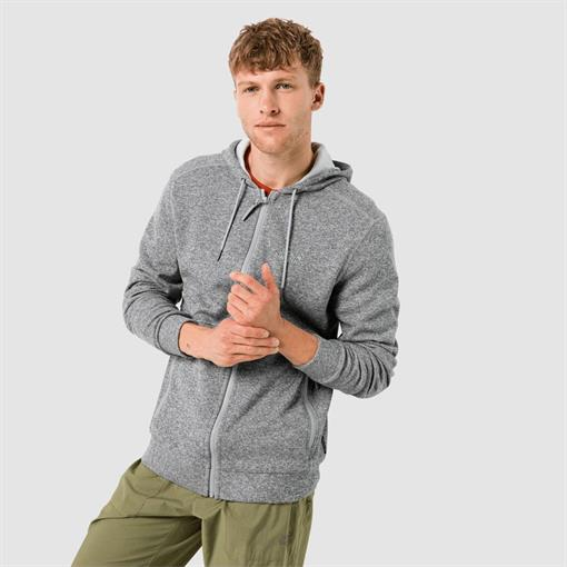 JACK WOLFSKIN FINLEY HOODED JACKET