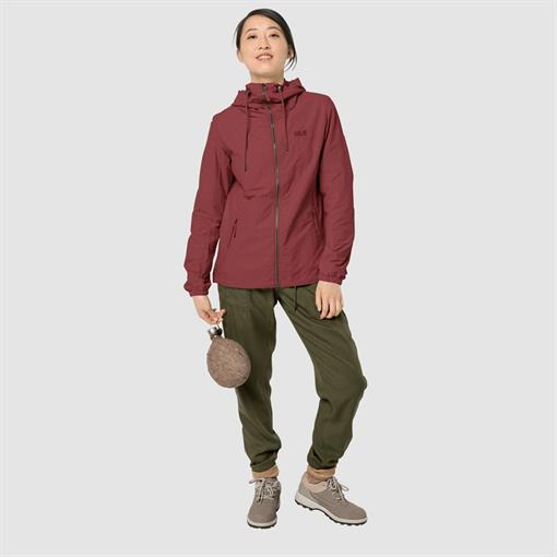 JACK WOLFSKIN LAKESIDE JACKET