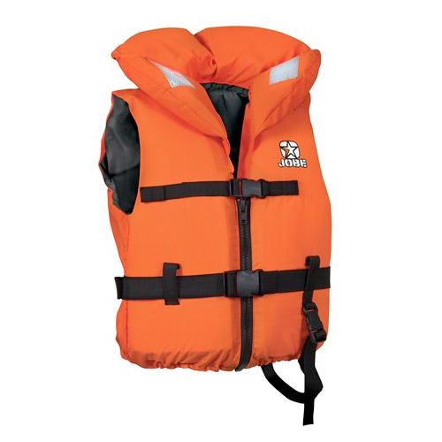 JOBE Comfort Boat. Vest Youth Orange ISO 2020