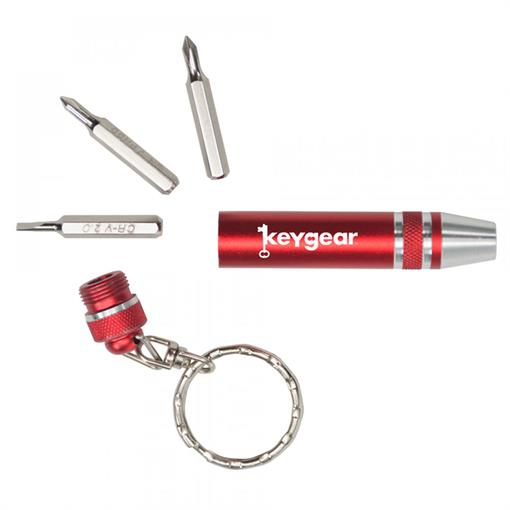KEYGEAR Screw Driver Set 2016