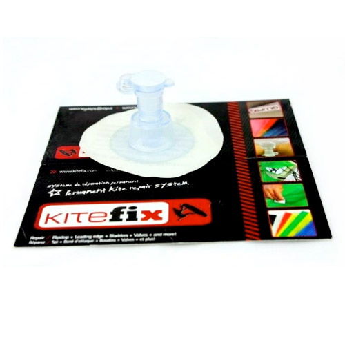 "KITEFIX 9"" XL Replacement Inflate Valve 2020"
