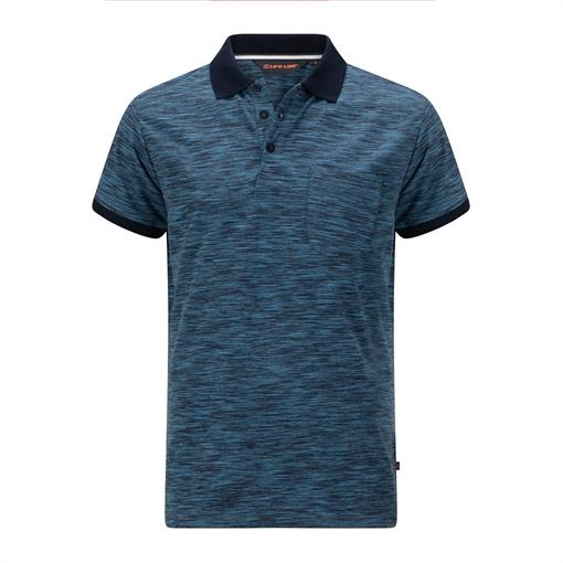 LIFELINE Ollerton Mens Polo Shortsleeve 2020