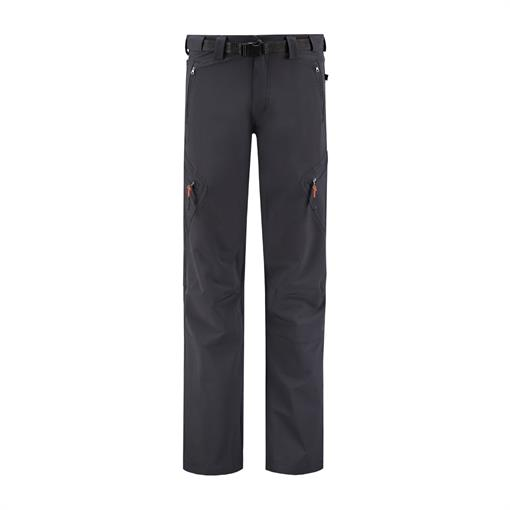 LIFELINE Tonkin mem's softshell trousers 2019