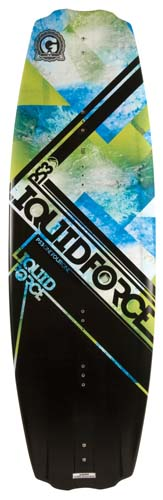 LIQUID FORCE GRIND PS3 BLANK 2012