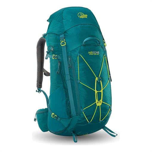 LOWE AirZone Pro + 35:45 2019
