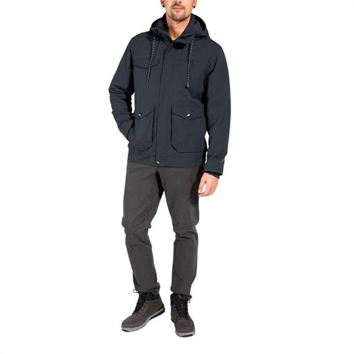 Manukau Jacket