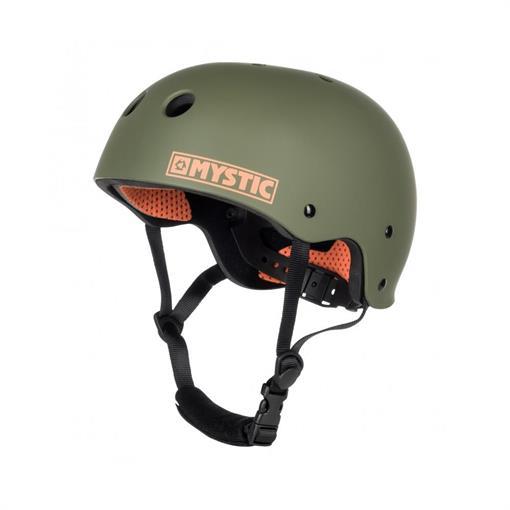 MYSTIC MK8 Helmet 2020 Stockbase